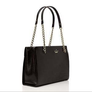 Kate Spade Emerson Place Small Phoebe Leather Bag